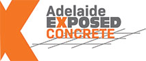 Adelaide Exposed Concrete