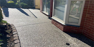 Path example by Adelaide Exposed Concrete